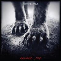 CD Animal Joy von SHEARWATER (2012)