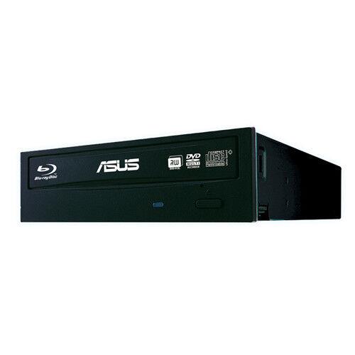 SATA Asus BW-16D1HT Internal Blu-Ray Writer 16x write speed Black