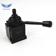 Bxa 250 222 Wedge Tool Post 10 15 Swing Quick Change For Cnc Lathe Tool Holder