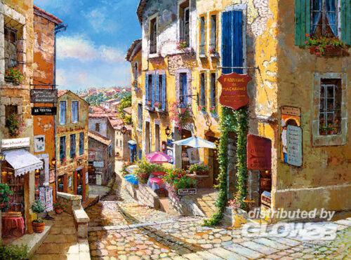Castorland Saint Emilion Frankreich Puzzle 2000 Teile 4438200740   .