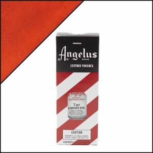Angelus Suede Dye & Dressing Tan 88ml (11,31€/100 ml)