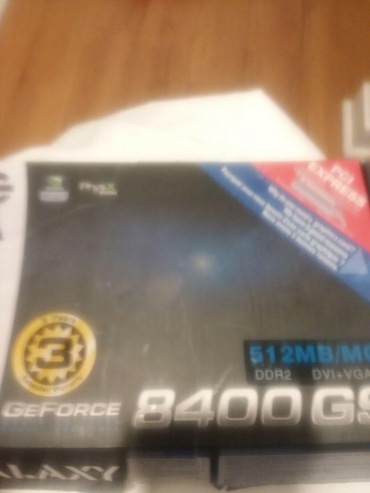 geforce 8400 gs 1gb