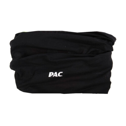 primaloft multifunción pañuelo total black bufanda tubo manguera pañuelo P.A.C