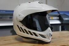 Reflective Chevron Decals for Arai XD4 Motorcycle Helmet