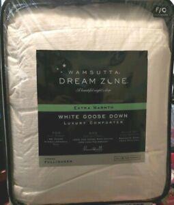 Wamsutta-Dream-Zone-Extra-Warmth-White-Goose-Down-Full-Queen-Comforter-479