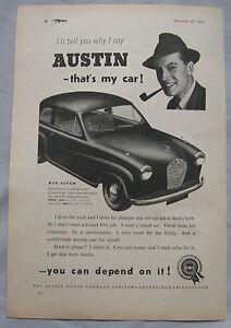1953-Austin-Original-advert-No-2