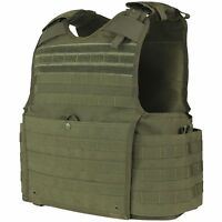 Condor 201147 Od Green Tactical Molle Pals Enforcer Balcs/spear Plate Carrier