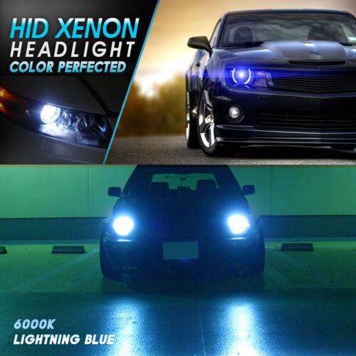 Xentec Xenon Light 55W HID Kit for 2005-2013 Scion tC 9005 9006 H11 HB4 HB3