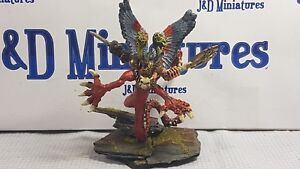 Games-Workshop-Warhammer-Custom-Chaos-Daemon-Prince-Spawn-Oldhammer-D-amp-D-AD-amp-D-A