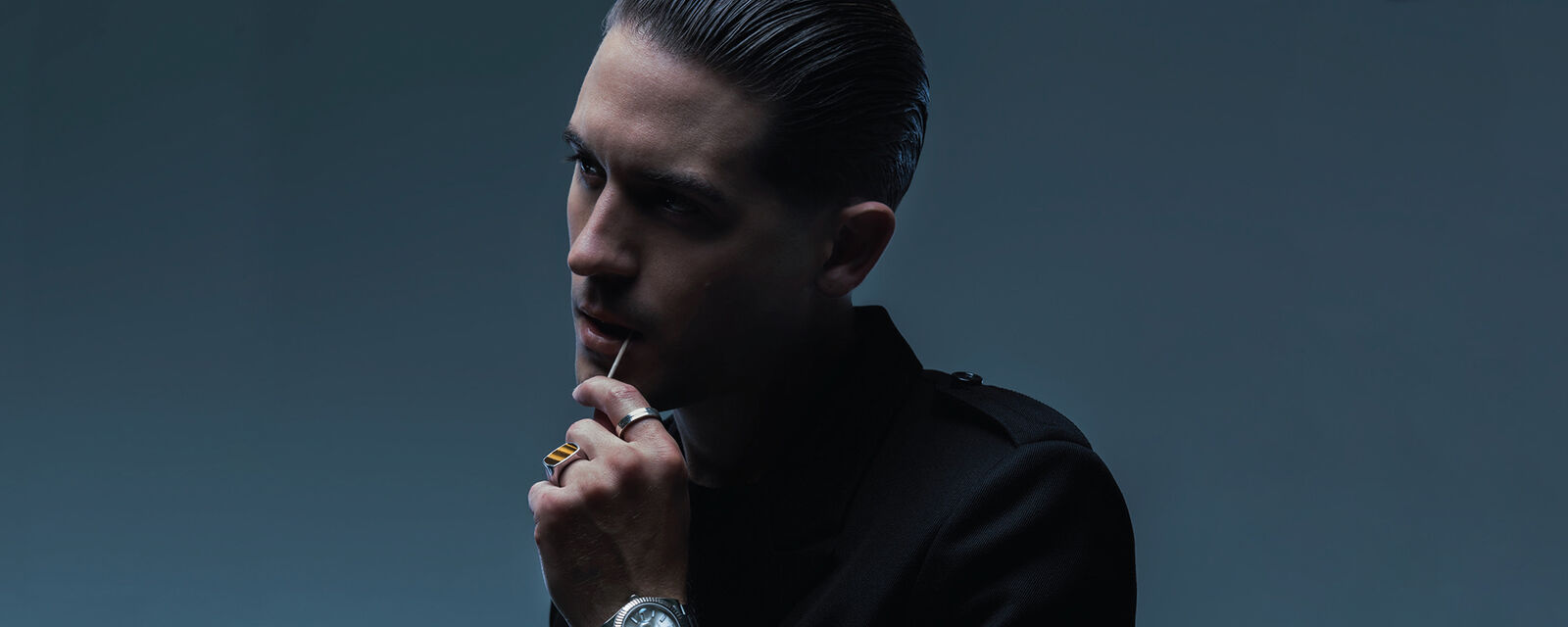 G-Eazy with Lil Uzi Vert, Ty Dolla $ign and more