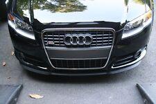 Audi A4 S4 RS4 B7 Front Bumper CUPRA R Euro Spoiler Lip Valance Splitter S Line-