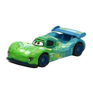 Mattel-Disney-Pixar-Cars-2-Carla-Veloso-1-55-Diecast-Toy-Vehicle-Loose-New