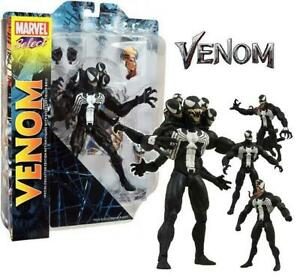 Marvel-Select-Venom-7-034-Action-Figure-19