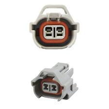 Pluggen injectoren - NIPPON DENSO (FEMALE) connector plug verstuiver injectie