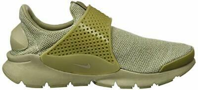 Commerciale fascio Mistero  NIKE SOCK DART BR SZ BREATHE TROOPER OLIVE GREEN 909551 200 | eBay