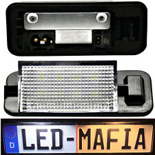 LED SMD Kennzeichen Beleuchtung BMW 3er E36 Limo Coupe Cabrio Touring