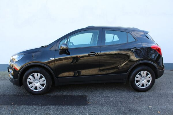 Opel Mokka X 1,6 Essentia - billede 2