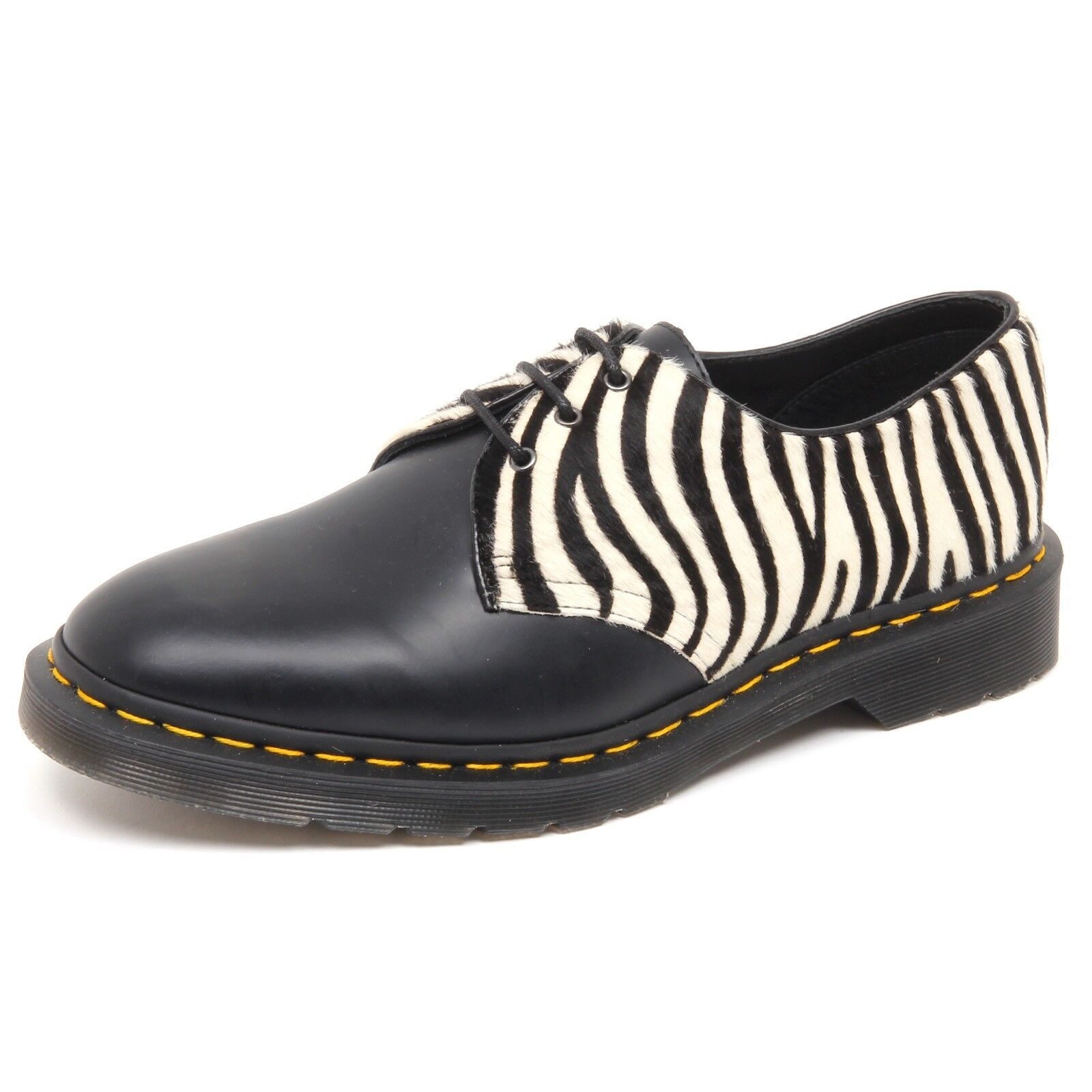 D8290 (SAMPLE NOT FOR SALE WITHOUT BOX) scarpa uomo DR. MARTENS shoe man