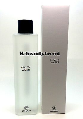 [SON&PARK] BEAUTY WATER 340ML multi-tasking item for skin brighter smoother