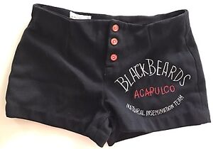 vintage-Natural-Insemination-TEAM-Acapulco-MEXICO-Sexy-Shorts-BLACK-BEARD-34