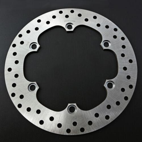 Front Brake Disc Fit For Honda CBR250F//R Hurricane MC17 NS250F//R NS400 F NSR400