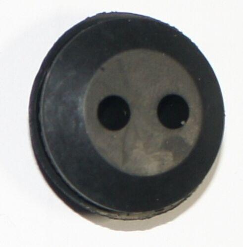 passend für GÜDE GMH 600 601 Benzin Heckensche Gummitülle Dichtung Benzintank