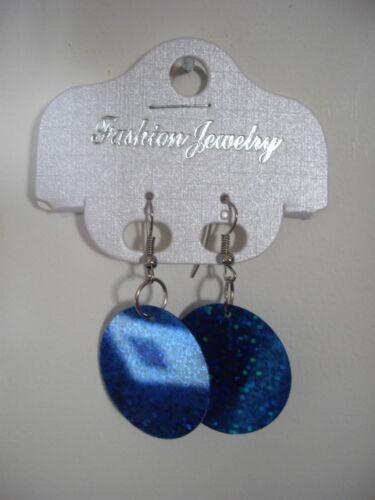 PINK Earrings REDUCED Fancy Dress Ladies 60s 70s Mod Earrings Hippy Hippie