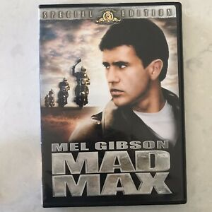 MAD-MAX-DVD-Special-Edition-Mel-Gibson-Classic-Movie