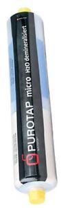 Austauschpatrone Purotap micro Vollentsalzung mit Farbumschlag Elysator