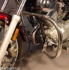 """Yamaha V-Star Vstar XV 250 Virago XV250 1-1/4"""" Engine Guard/Freeway Highway Bar"""