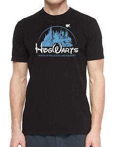 Harry-Potter-Hogwarts-Blue-Castle-T-Shirt-Disney-Style-Unisex-Gift-Tee-Shirt