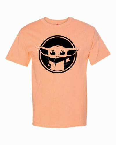 Baby Yoda Youth T-Shirt Mandalorian