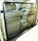"Zone Tech 47"" x 24"" Back Seat Car Pet Mesh Barrier"