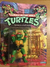 1988 Original Teenage Mutant Ninja Turtles RAPHAEL