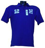 Honduras Blue Polo Shirt