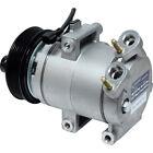 A/C Compressor-i, VIN: 7, GAS UAC CO 11332C