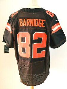 Men's Cleveland Browns #82 Gary Barnidge Dawg Pound NFL New Elite ...