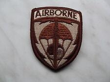 (A8-AD44) USA Special Operations Command, Korea , dersert