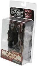 "Dawn of the Planet of the Apes Koba 7 7"" inch Scale Action Figure NECA Series"