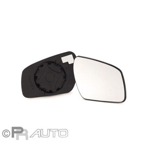 Ford Mondeo 01 07//03-08//07 Außenspiegel Spiegelglas rechts konvex
