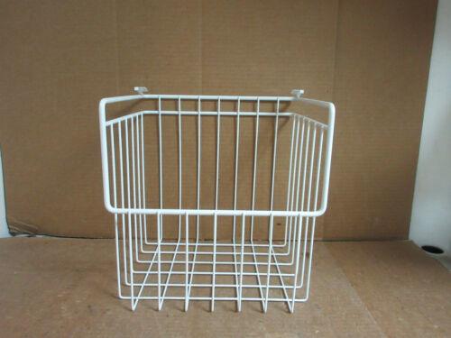 Jenn-Air Refrigerator Upper Freezer Basket Part # 61004116