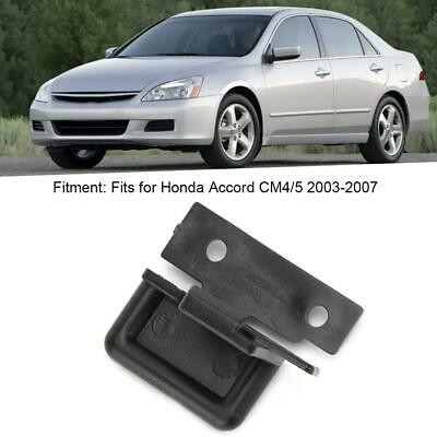 83419-SDA-A01 Armrest Box Lock Buckle Fits for Honda Accord CM4//5 03-07 Qiilu Car Armrest Box Lock