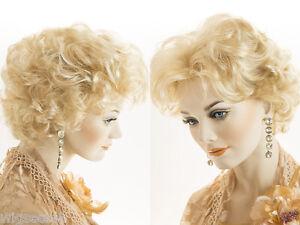 Cool Medium Length Short Blonde Brunette Red Wavy Curly Layered Shag Short Hairstyles For Black Women Fulllsitofus