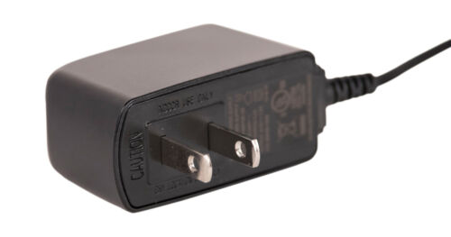 SiriusXM Radio 5 Volt AC Power Adapter for PowerConnect VEHICLE CRADLES red port