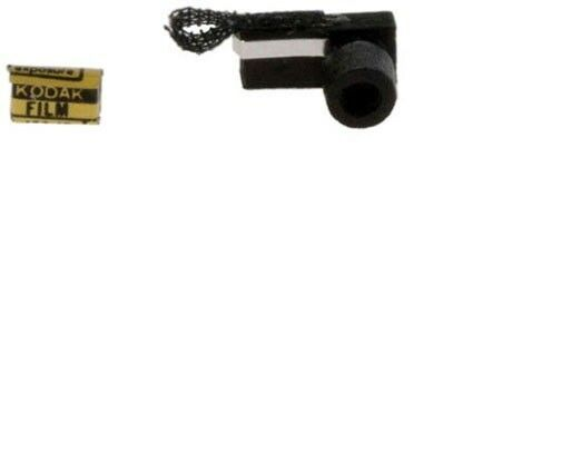 Dollhouse Miniatures 1:12 Scale Ice Tong #IM65095