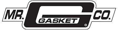 Mr Gasket 7007G Performance Decal