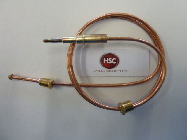 IDEAL ELAN RS40P RS50P RS60P & RS75P THERMOCOUPLE 000842 NEW FREE POST