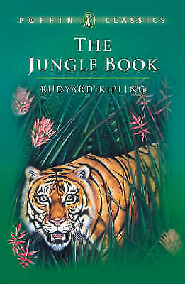 1 of 1 - The Jungle Book (Puffin Classics), 0140366865, New Book
