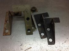 HALF TRACK SCOUT CAR SPECIAL LOWER OUTER DOOR SHEET METAL NOS BRACKET ONLY11.00