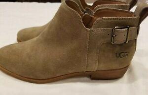UGG Kelsea Suede Ankle Boot 1092535 ALP
